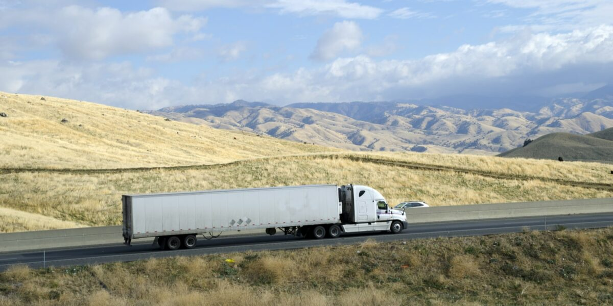Trucking Terms to Know