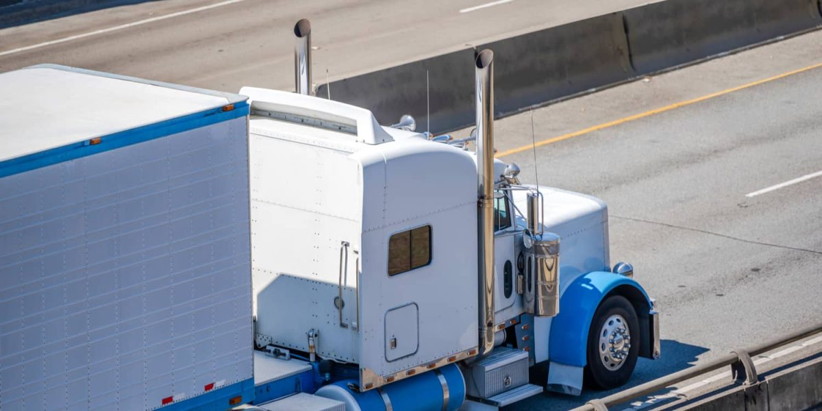 Benefits of a Trucking Career